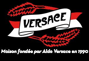 PASTA VERSACE Logo